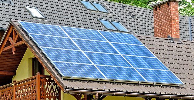 panelli solari