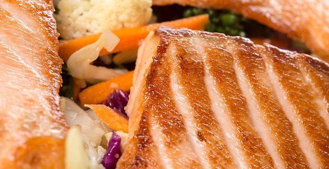 salmone norvegese