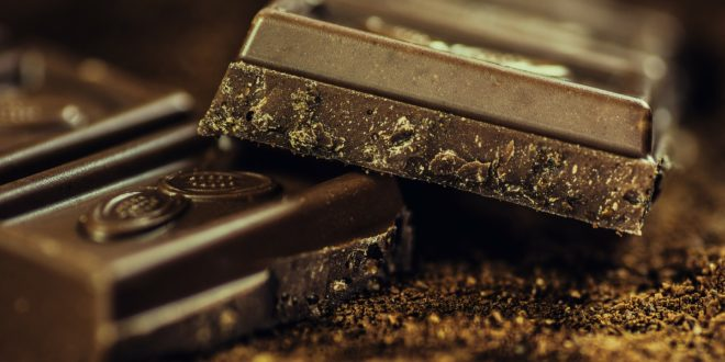 Benefici e proprietà della cioccolata