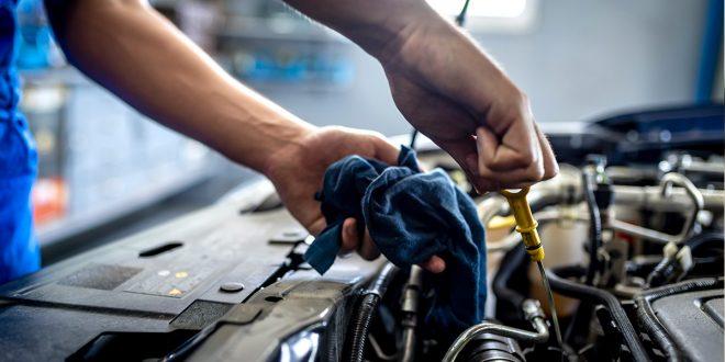 come intervenire per manutenzione auto